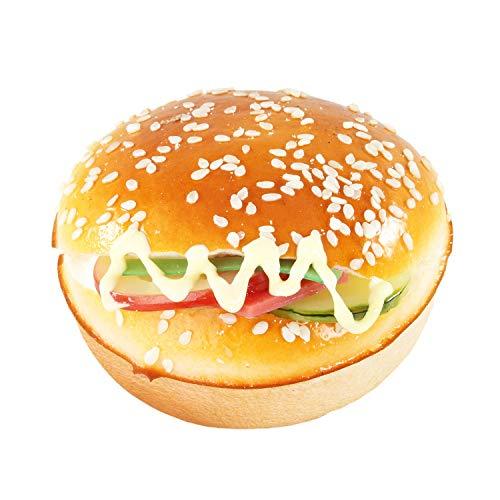 SHIVEXIM Burger Door Multipurpose Office Fridge Magnet