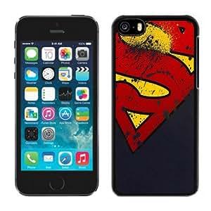 XiFu*MeiBeautiful Custom Designed Cover Case For iphone 6 plua 5.5 inch With Grunge Superman Logo Phone CaseXiFu*Mei