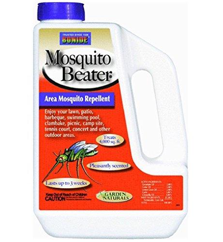 Bonide Mosquito Beater Natural Granules