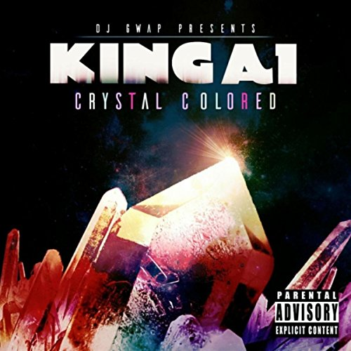Crystal Colored [Explicit]