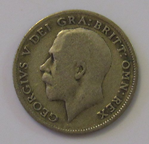 Great Britain Pence - 7