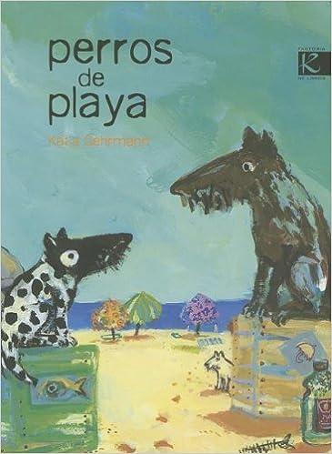 Perros de playa (Infantil)