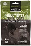 Majesty's Buddy Bites Skin & Coat Grain Free supplement for Medium/Large Dogs - 56 count bag