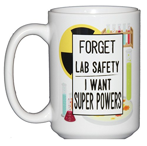 Coffee Science Nature Forget Safety product image