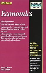 Economics (Barron's Business Review)