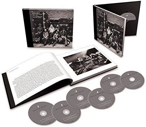 The 1971 Fillmore East Recordings [6 CD] by CD