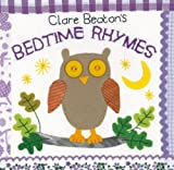 Clare Beaton's Bedtime Rhymes, Clare Beaton, 1846867371