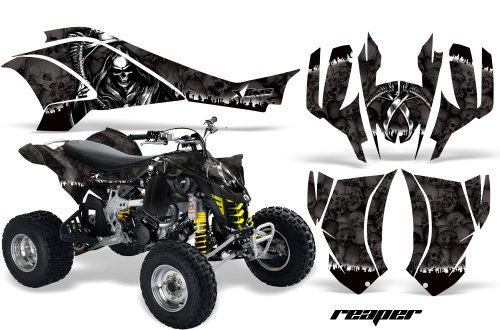 can am ds 450 graphics - 1