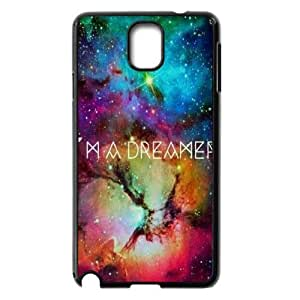 Galaxy Space Universe The Unique Printing Art Custom Phone Case for Samsung Galaxy Note 3 N9000,diy cover case ygtg552537