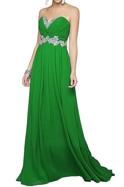 En forma de corazón de los bloques de la gasa de la Toscana hermosa novia vestidos