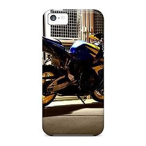 New Design On MevkOUM2127bWybH Case Cover For Iphone 5c