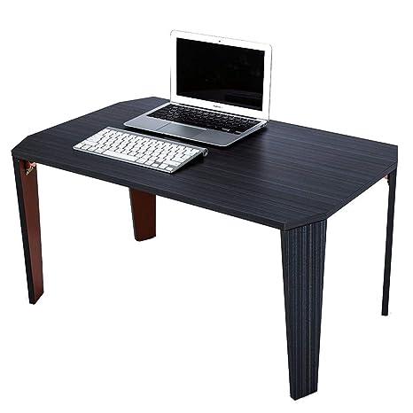 WYJW Mesa Plegable para Cama Escritorio de Oficina ...