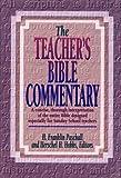 Teacher's Bible Commentary, , 080541116X