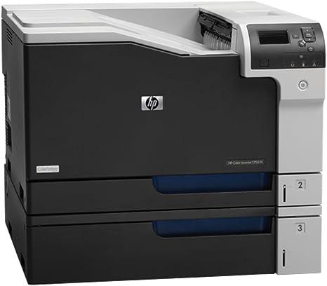 Amazon.com: HP CE708 A LaserJet Enterprise CP5525dn Color ...