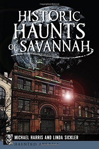 Haunted Places - 6