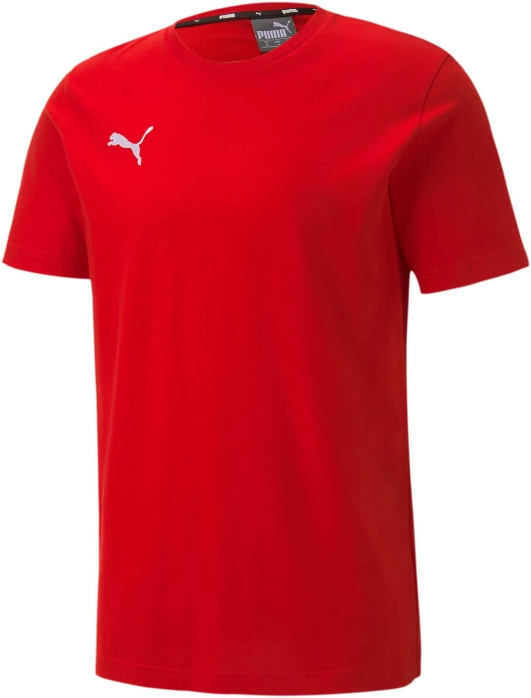 PUMA Teamgoal 23 Casuals tee - Camiseta Hombre: Amazon.es ...