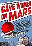 Cave Women on Mars