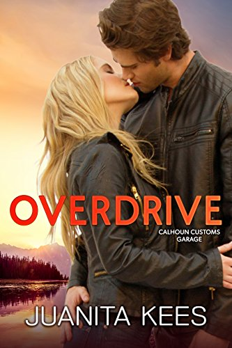Overdrive by Juanita Kees