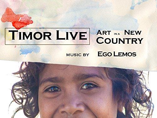 Ego Lemos - Elele Timor Lorosae