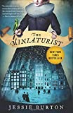 The Miniaturist by Jessie Burton (2-Jun-2015) Paperback