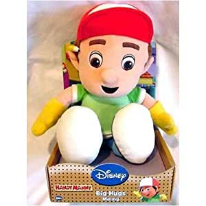 Handy Manny Big Hugs Manny by Dream International