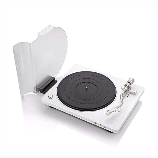 SMLCTY DP-450USB Disco de Vinilo Jugador, Retro Moderno Tocadiscos ...