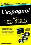 L'espagnol pour les Nuls ( Kit audio)