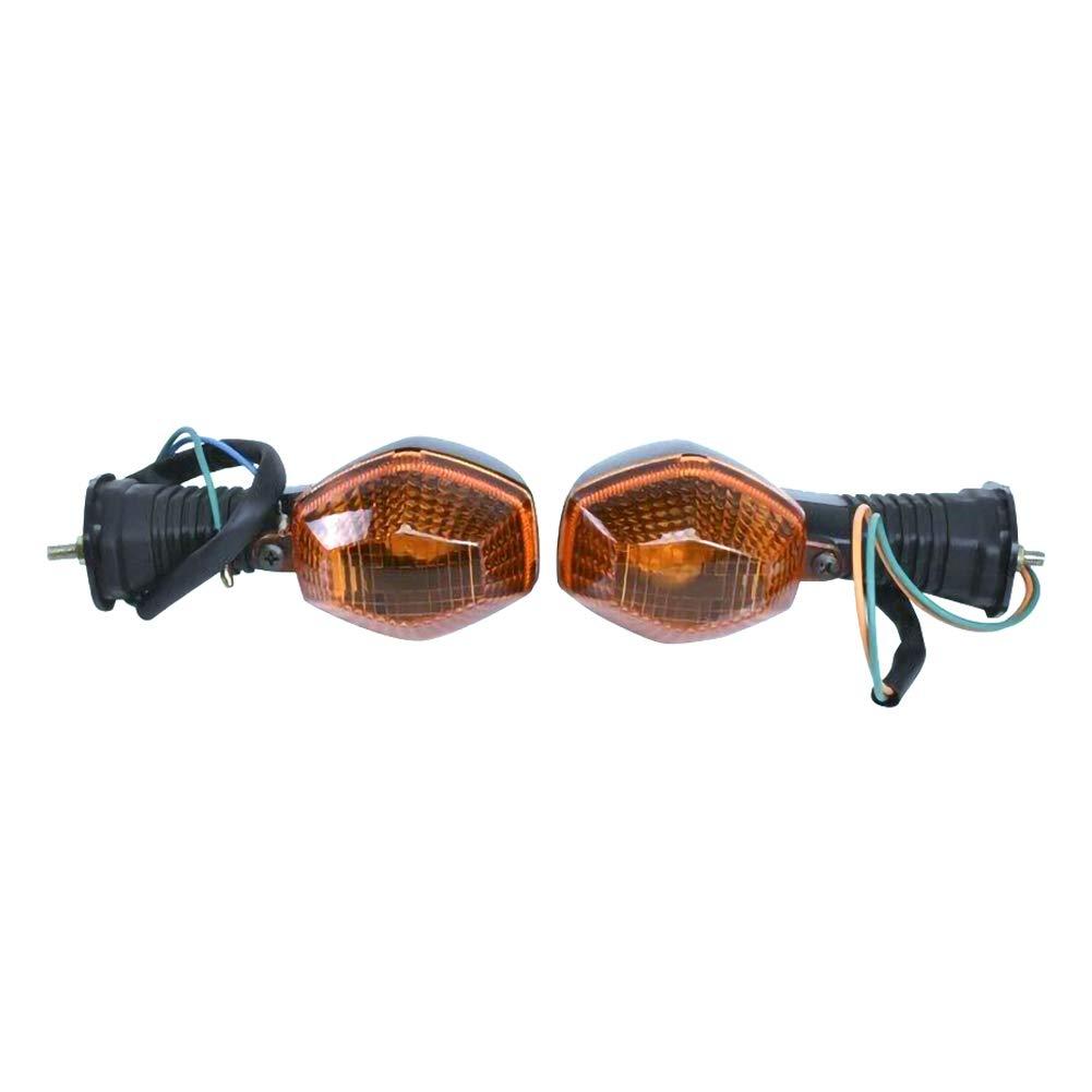 FADZECO 650CC Motorcycle Turn Signal Lights for Suzuki DL650 DL1000 V-Strom DL 650 1000Listed