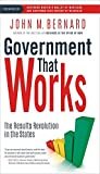 Government That Works