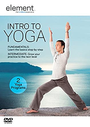 Element: Intro To Yoga [DVD] [Reino Unido]: Amazon.es: Tamal ...