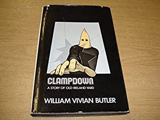 book cover of Clampdown