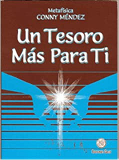 Un tesoro mas para ti (Spanish Edition)