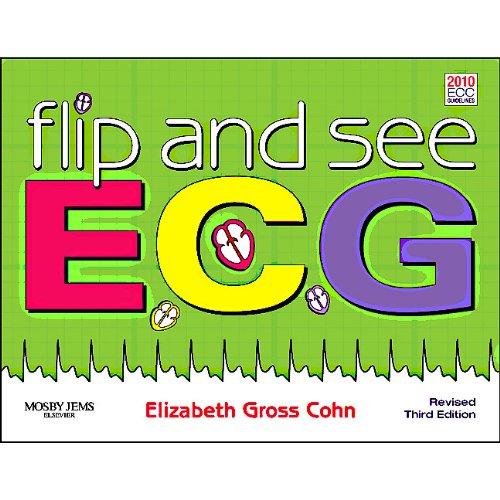 Flip+See Ecg:Revised W/Cd