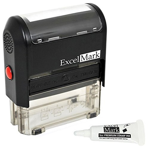 Office Ink Stamps - 1
