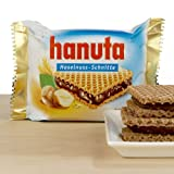 Kinder Hanuta Bar (Pack of 3)