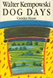 img - for Dog Days (Studies in German Literature Linguistics and Culture) book / textbook / text book