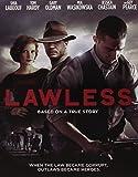 Lawless Steelbook [Blu-ray] by ANCHOR BAY