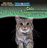 Cats Are Night Animals (Los Felinos Son Animales Nocturnos), Joanne Mattern, 0836880439