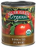 Muir Glen Organic Crushed Tomatoes, 6Lbs-8oz Cans