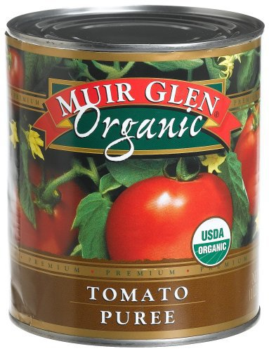 Muir Glen Organic Crushed Tomatoes, 6Lbs-8oz Cans by Muir Glen