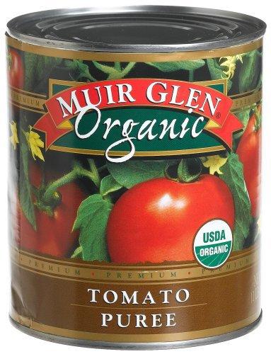 Muir Glen Organic Crushed Tomatoes, 6Lbs-8oz Cans by Muir Glen