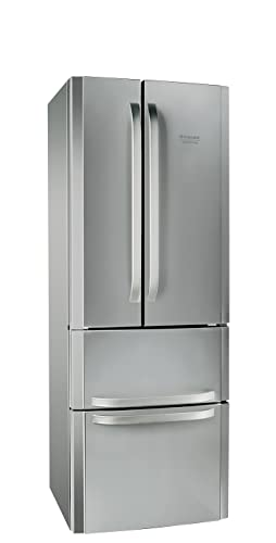 Hotpoint E4D AAA XC Side by side