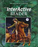 img - for The InterActive Reader (Language of Literature, Grade 8) book / textbook / text book