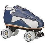 Roller Derby Elite Primo Skates - Blue 4