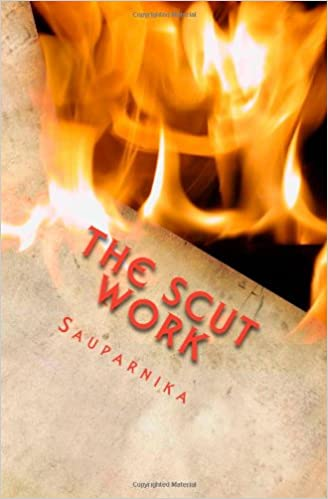 The Scut Work: Short Stories
