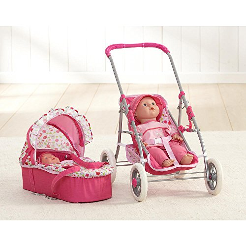 3 In 1 Prams Toys R Us - 2