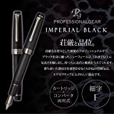 Professional Gear Imperial Black 11-3028