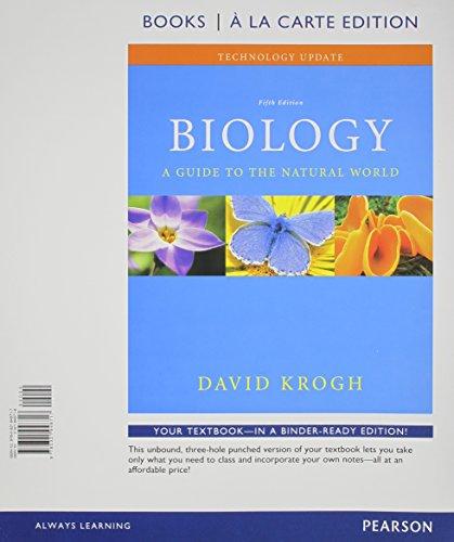 Biology:Gde.To Natural.. Tech.Updt.(Ll)