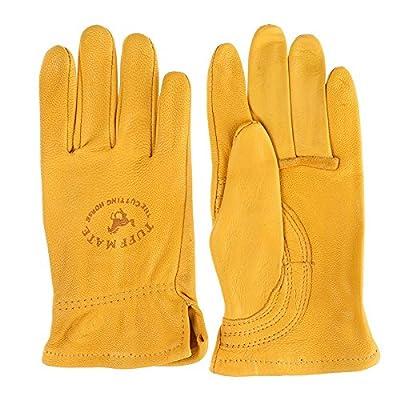 Tuff Mate Gloves Mens Tuff Mate Kids 1301 Cutting Horse Glove