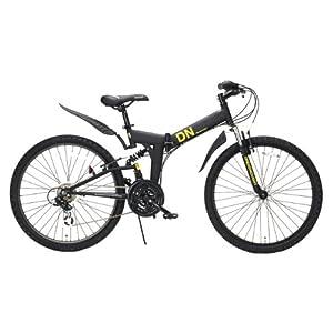 DREADNOUGHT (ドレッドノート) DN7001 26インチ 折りたたみ自転車